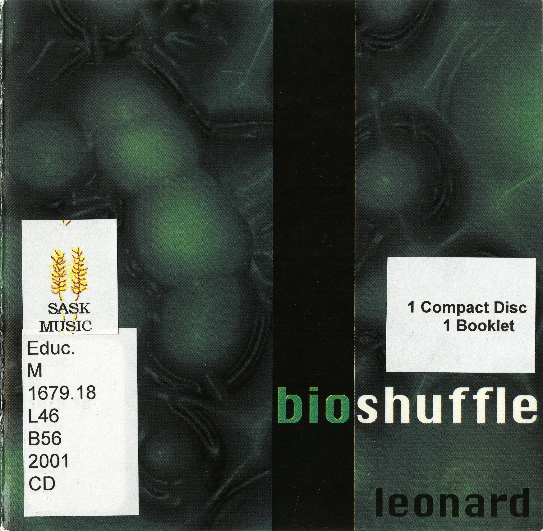 Bioshuffle