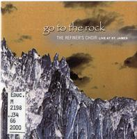Go to the rock