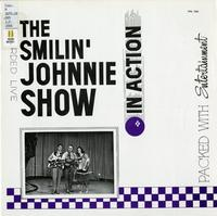 The Smilin' Johnnie show