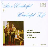 It's a wonderful wonderful life