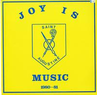 Joy is music