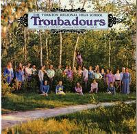 The Yorkton Regional High School Troubadours