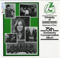 75th anniversary commemorative album