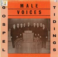 Male voices of gospel tidings