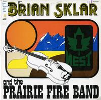 Brian Sklar and the Prairie Fire Band