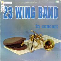 23 Wing Band in concert