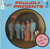 The Pump proudly presents The Sheila Ann Show