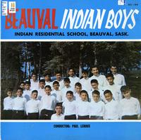 Beauval Indian Boys