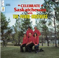 Celebrate Saskatchewan with the Panio Brothers