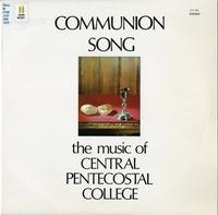 Communion song