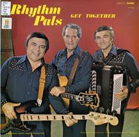 Rhythm Pals get together