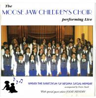 Moose Jaw Children's Choir