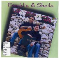 Freddie & Sheila