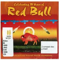 Celebrating 10 years of Red Bull