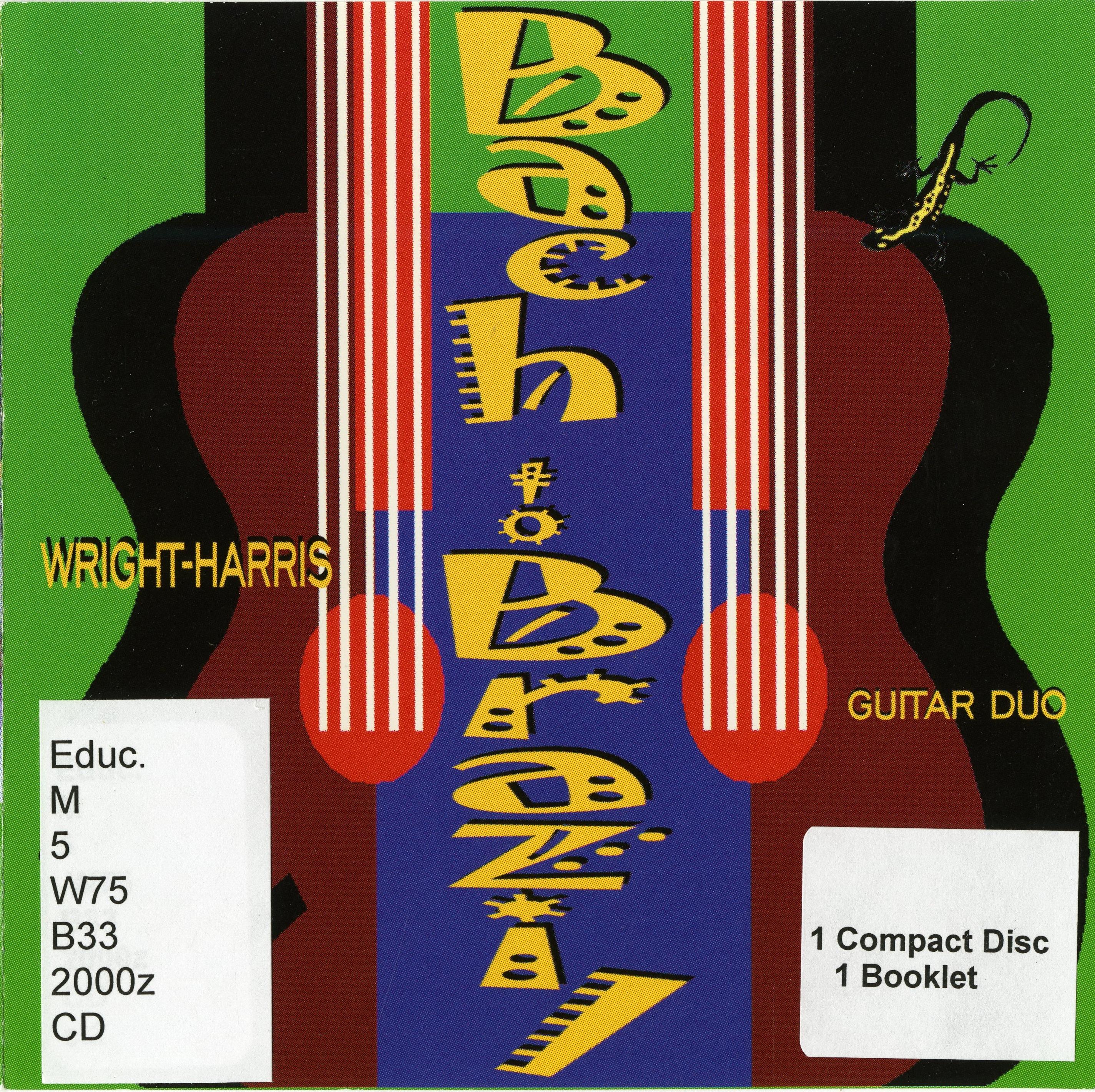 Bach to Brazil