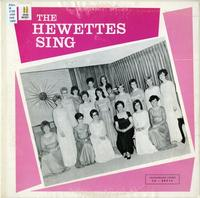The Hewettes sing