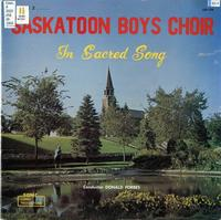 Saskatoon Boys Choir