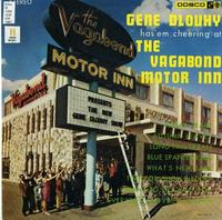 The Vagabond Motor Inn presents The New Gene Dlouhy Show
