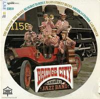 Bridge City Dixieland Jazz Band