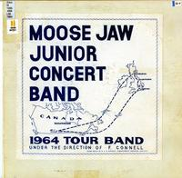 Moose Jaw Lions Junior Concert Band