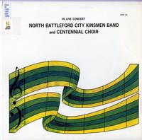 North Battleford City Kinsmen Band