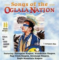 Songs of the Oglala nation