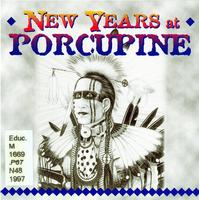 New years at porcupine