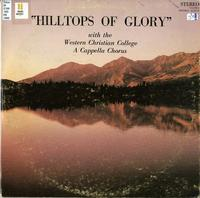 """Hilltops of glory"""
