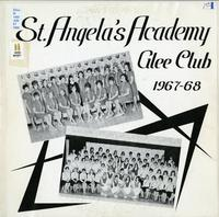 St. Angela's Academy Glee Club sing