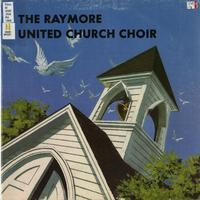 The Raymore United Church Choir