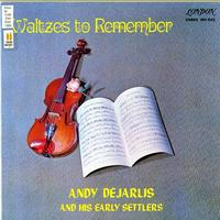 Waltzes to remember